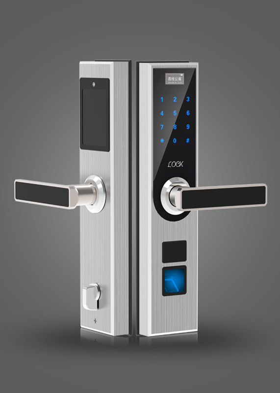 GZ-109Apartment fingerprint password lock